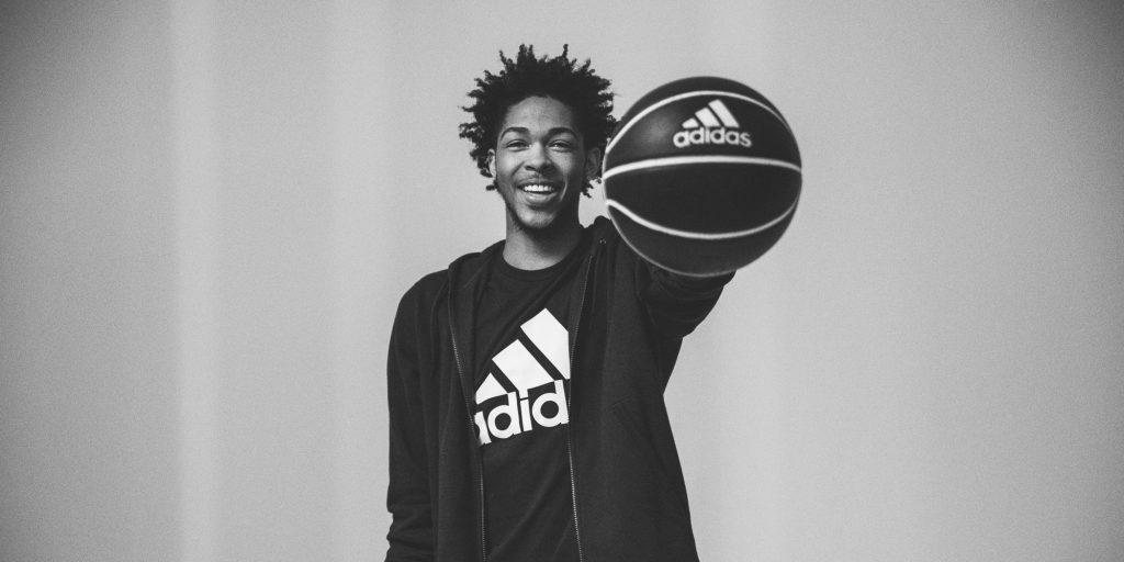 adidas Signs Five Top Picks in 2016 NBA Draft