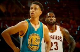 Big Prices to Attend the 2016 NBA Finals