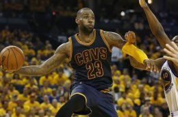Cavaliers Make It a Series With Game 3 Victory, Ticket Demand Soars For Game 4