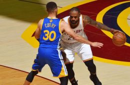 Potential Warriors Series-Clinching Finals Game Driving Secondary Ticket Market Prices
