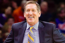 Knicks, Jeff Hornacek Agree to Three-Year Coaching Deal