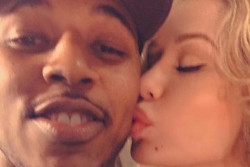 Nick Young and Iggy Azalea Call It Quits