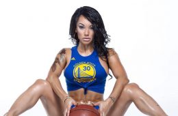 Roni Rose, Sexy Warriors Fan