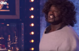 Shaq Performs 'Maniac' on Lip Sync Battle
