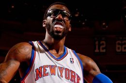 Amare Stoudemire Retires After 14 Seasons