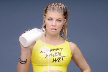 The Distraction: Fergie