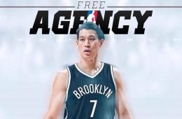 Jeremy Lin Returns to NYC, Signs In Brooklyn