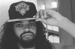 Joakim Noah Joins Derrick Rose On Knicks Squad