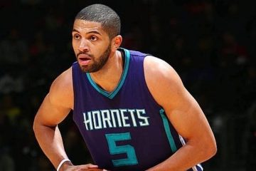 Nicolas Batum Stays With Hornets, Signs $120M Deal