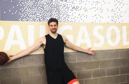 Pau Gasol Heads to Texas, Joins Spurs