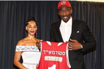 Amare Stoudemire Will Play In Israel