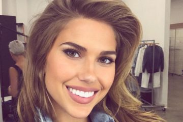 The Distraction: Kara Del Toro