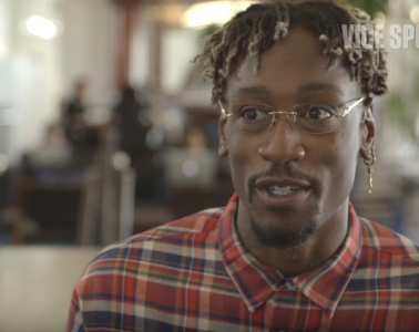Larry Sanders Talks Life After Basketball with Vice Sports