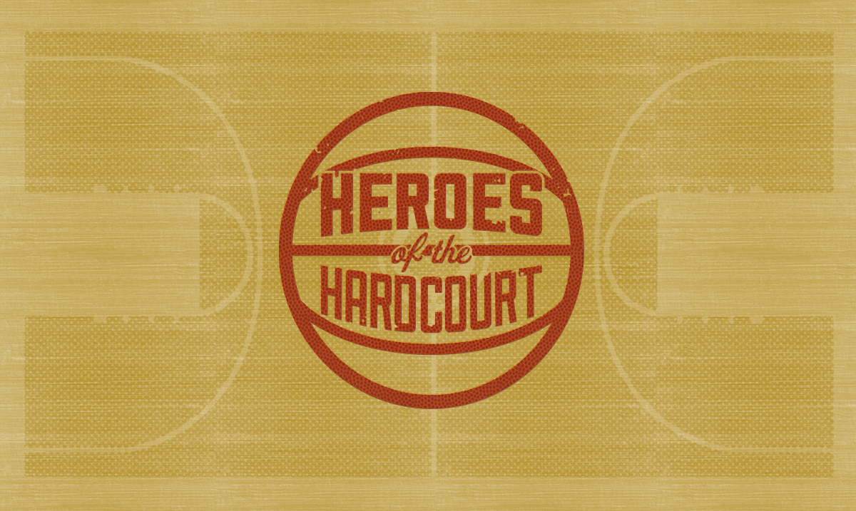 Heroes of the Hardcourt Series