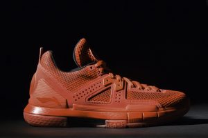 Dywane Wade x Li-Ning WoW5 'Coming Home'