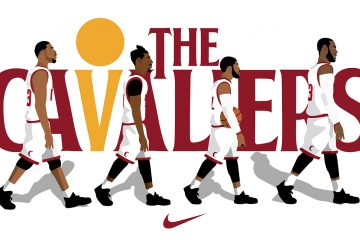 The Cavaliers x The Beatles