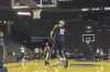 Vince Carter Still Flying at Age 39