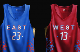 2017 NBA All-Star Game Concept Jerseys · Hooped Up ... 7c4caab2c