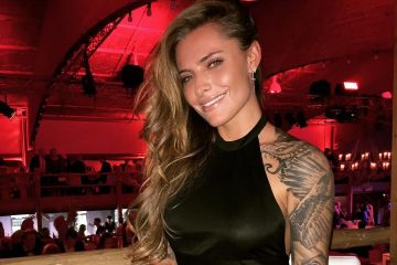 The Distraction: Sophia Thomalla
