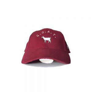 Loyal to a Tee x GOAT Dad Cap