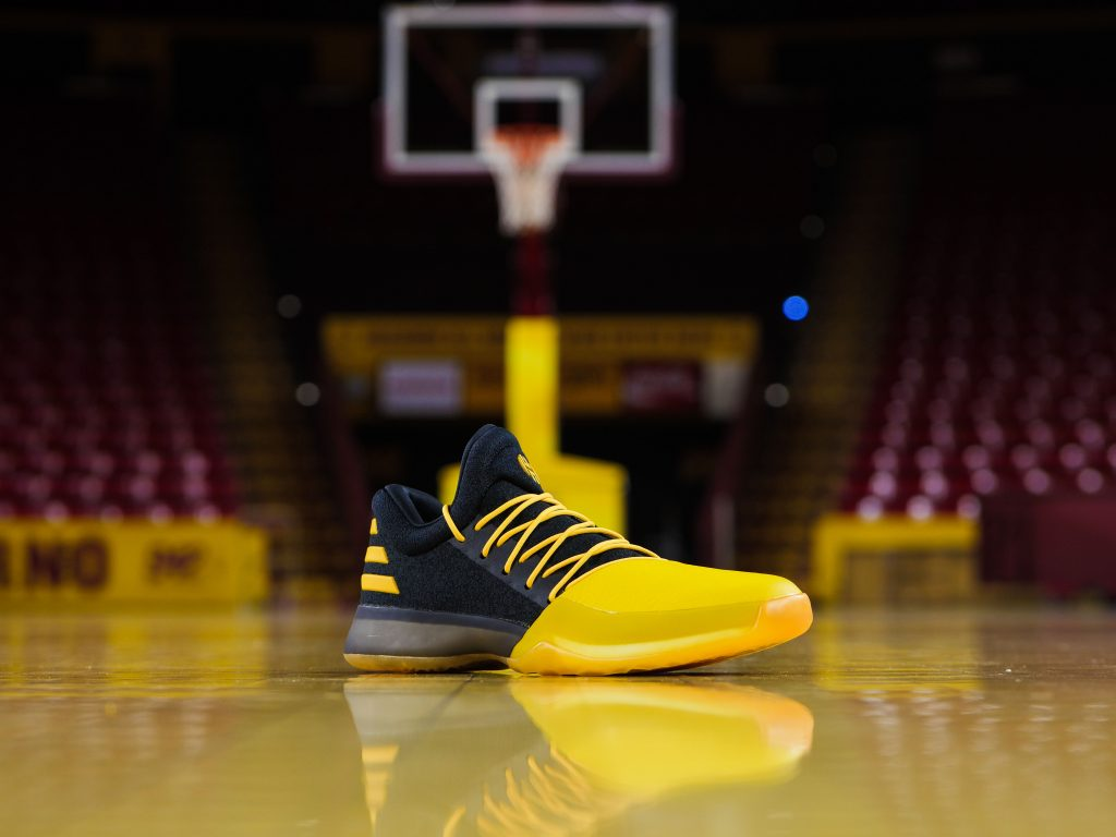 adidas James Harden Drop Harden Vol. 1 ASU Tribute