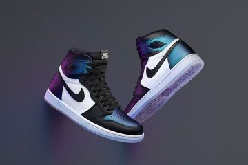 Air Jordan 'Gotta Shine' All-Star Collection