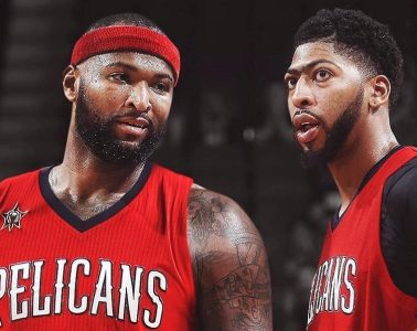 DeMarcus Cousins Traded To Pelicans