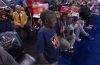 Jarrius Robertson Steals Celebrity Game Spotlight