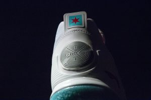 Li-Ning WoW5 City Flag