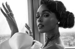 The Distraction: Janelle Monae