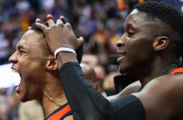 Russell Westbrook Seals 42nd Triple-Double In Style