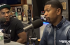 Jalen Rose Talks 2017 NBA Draft with the Breakfast Club
