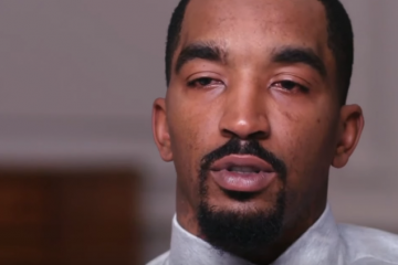 JR Smith Discusses the Emotional Journey Of His Premature Born Daughter